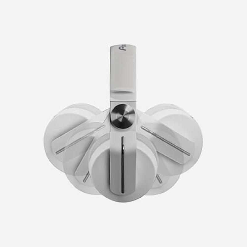 Pioneer DJ Headphones HDJ-700-W
