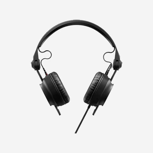 Pioneer On-Ear DJ Headphones HDJ-C70