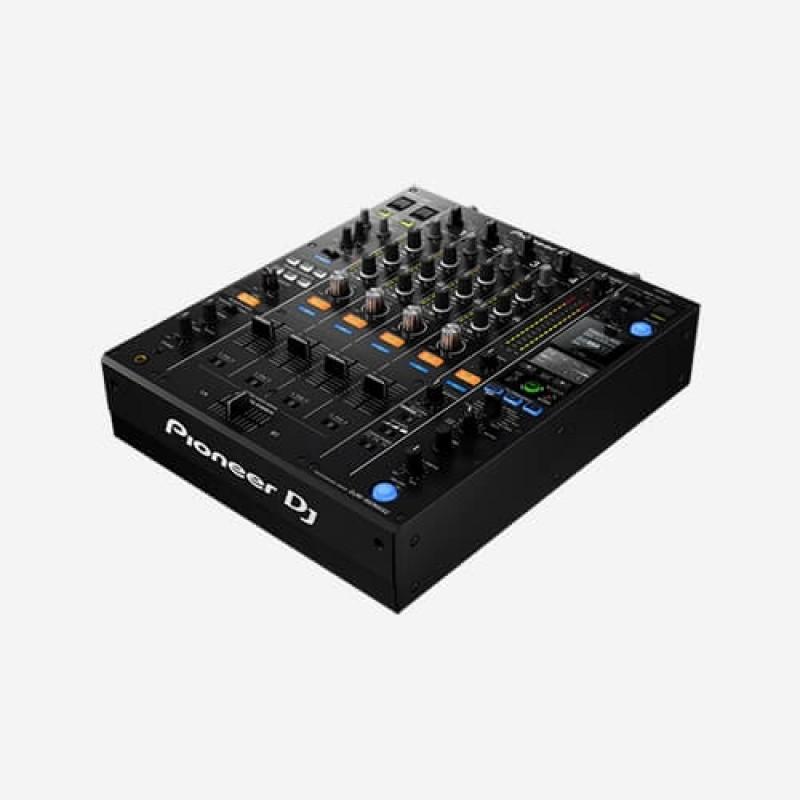 Pioneer DJ Mixer DJM-900NXS2