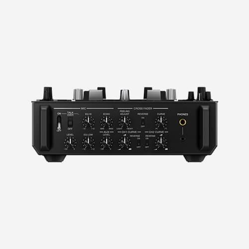 Pioneer DJ Mixer DJM-S9