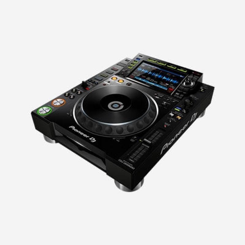 Pioneer DJ Multi-Player CDJ-2000NXS2