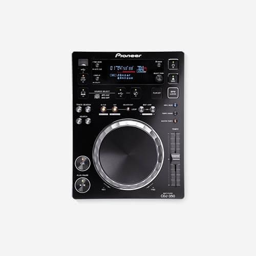 Pioneer DJ Player CDJ-850-K