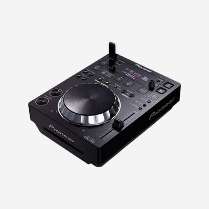 Pioneer DJ Player CDJ-350