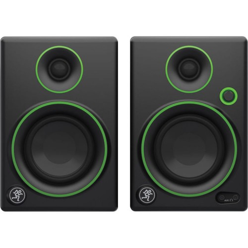 Mackie Creative Reference™ Multimedia Monitors CR3 Pairs