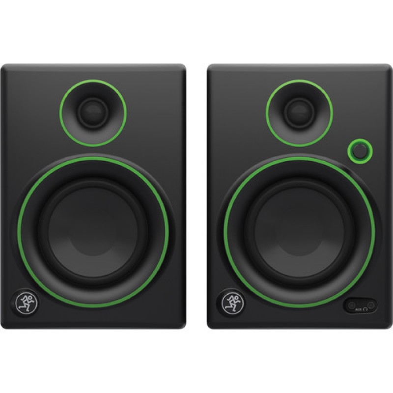 Mackie Creative Reference™ Multimedia Monitors CR4 Pairs