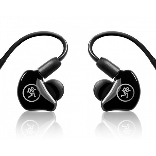Mackie MP-220 Monitor Earphones