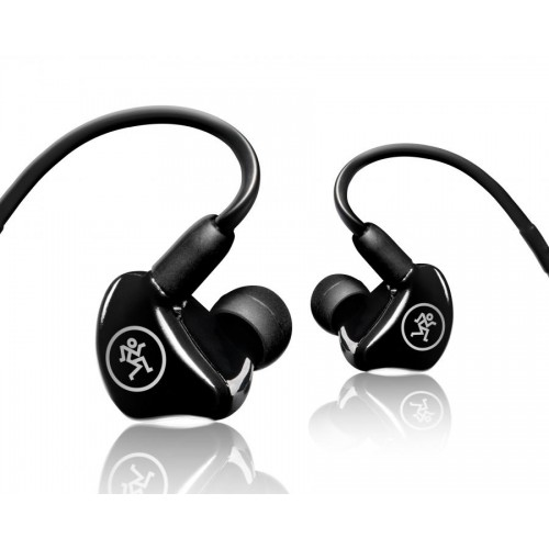 Mackie MP-240 Monitor Earphones