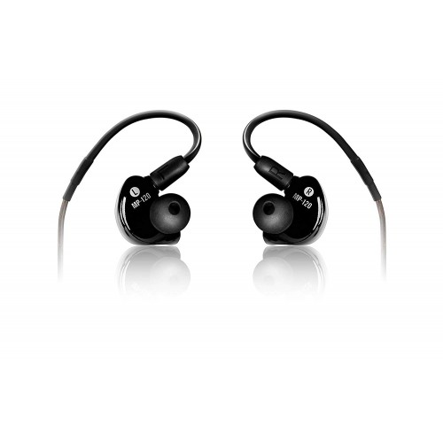 Mackie MP-120 Monitor Earphones