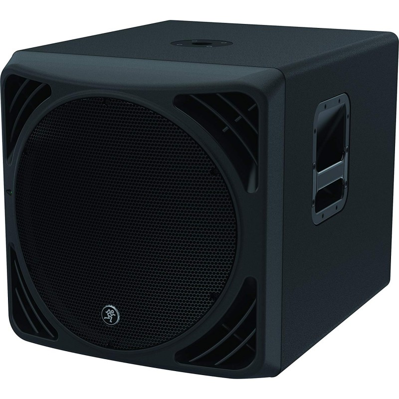 Mackie SRM1550 Portable Powered Subwoofer