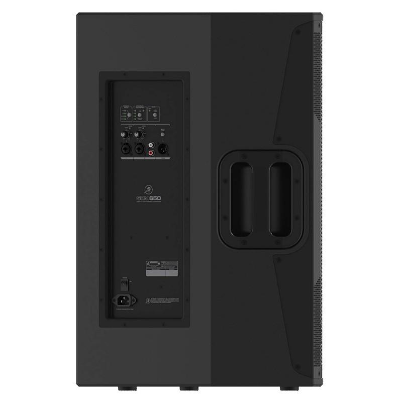 Mackie SRM650 1600W High-Definition Powered Loudspeaker