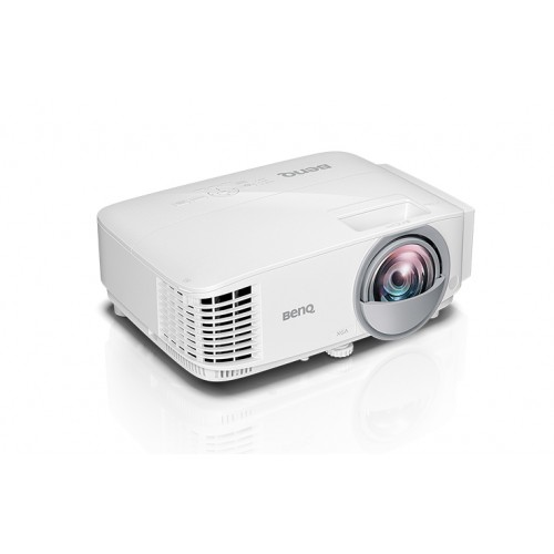 BenQ DX808ST Dustproof Projector with Sh...