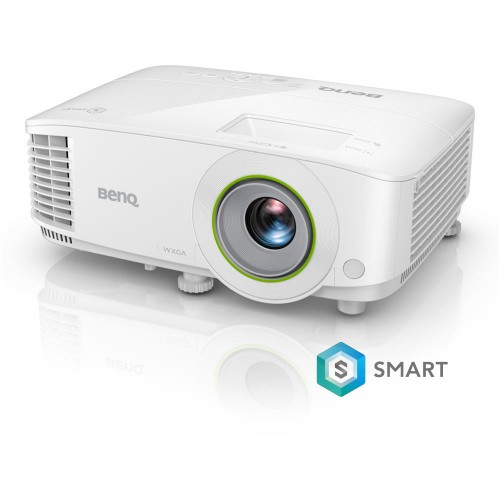 BenQ EW600 Smart Projectors with 3600lm,...