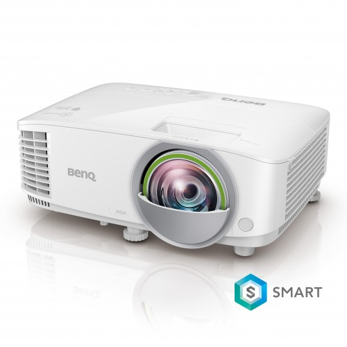BenQ EX800ST World's First Android-bas...