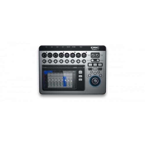 QSC TouchMix-8 14 Ch digital Mixer