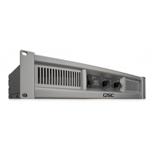 QSC GX-7 Power Amplifier