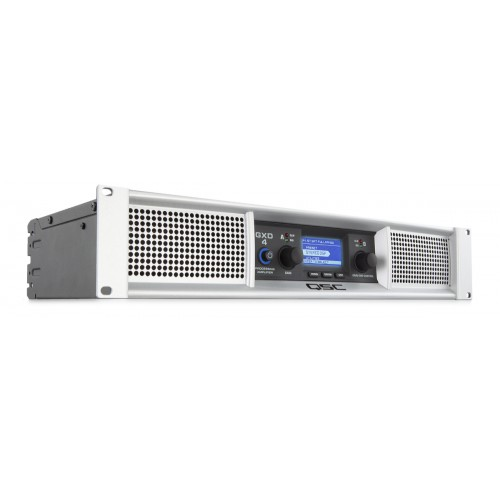 QSC GXD-4 Power Amplifier