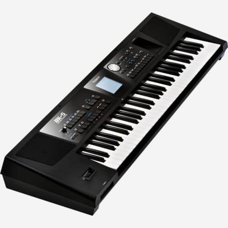 Roland Backing Keyboard BK-5