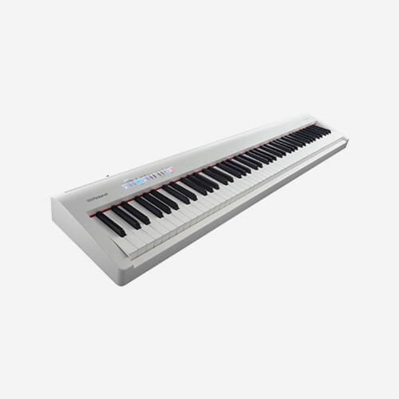 Roland Digital Piano FP-30-WHL(Bluetooth)