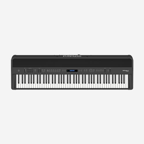 Roland Digital Piano FP-90-BKL(Bluetooth)