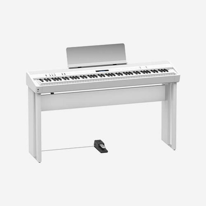 Roland Digital Piano FP-90-WHL(Bluetooth)