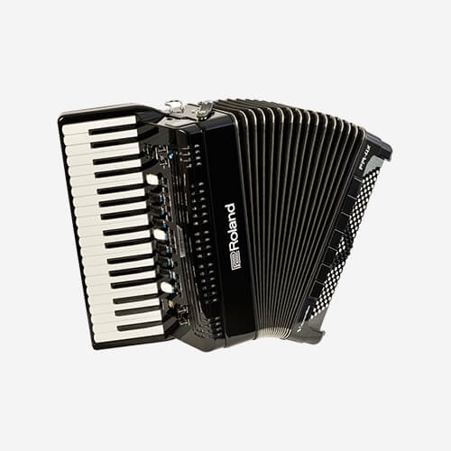 Roland V-Accordion FR-4x BK