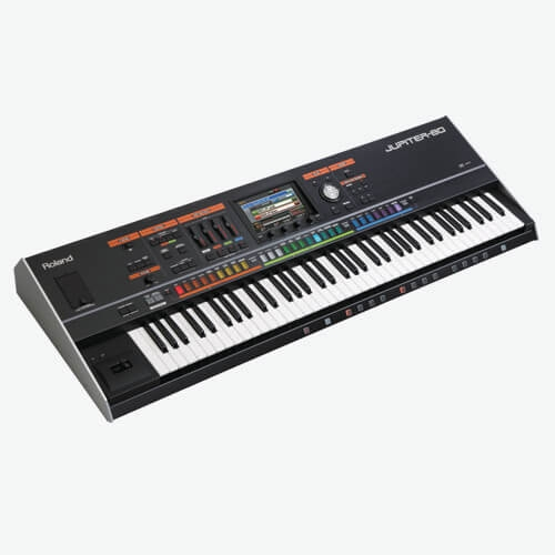 Roland Synthesizer JUPITER-80