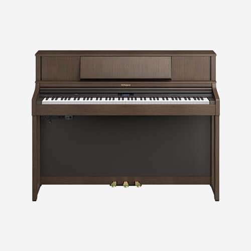 Roland Digital Piano LX-7-BW-L