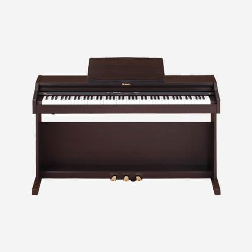 Roland Super Natural Piano RP-301-RW