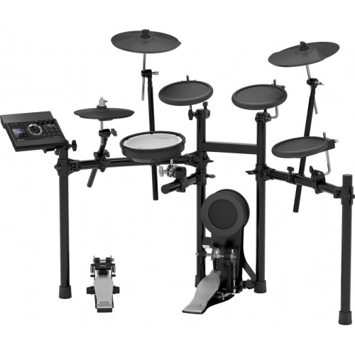 Roland TD-17K-L V-Drums Electronic Drum ...
