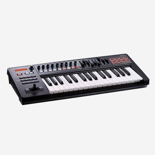 Roland A-300PRO-R MIDI Keyboard Controll...