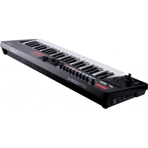 Roland A-500PRO-R MIDI Keyboard Controll...