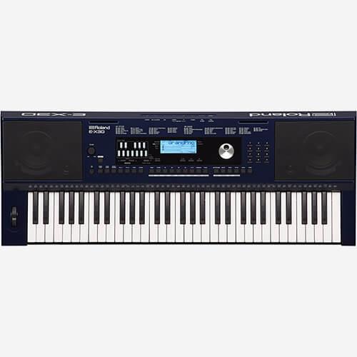 Roland E-X30 Arranger Keyboard