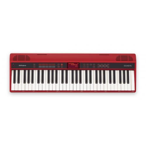 Roland GO-61K Go Keys Music Creation Key...