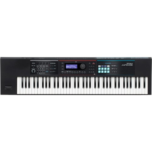 Roland JUNO-DS76 Synthesizer