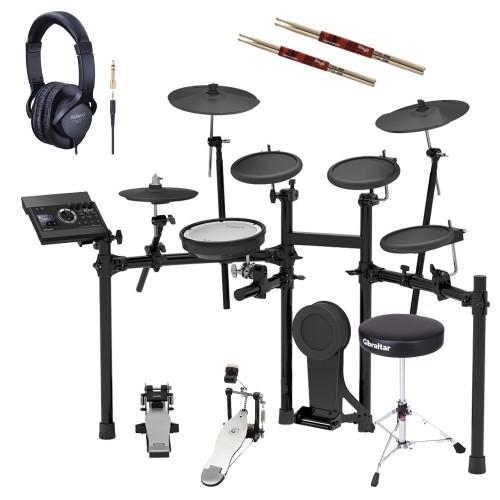 Roland TD-17K-L V-Drums Electronic Drum ...