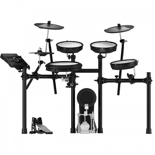 Roland TD-17KV V-Drums Electronic Drum S...