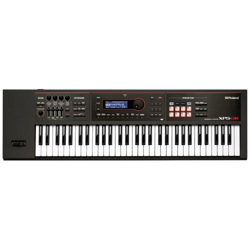 Roland XPS-30 Expandable Synthesizer