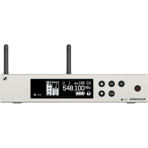 Sennheiser EW 100 G4 CI1 Instrument set ...
