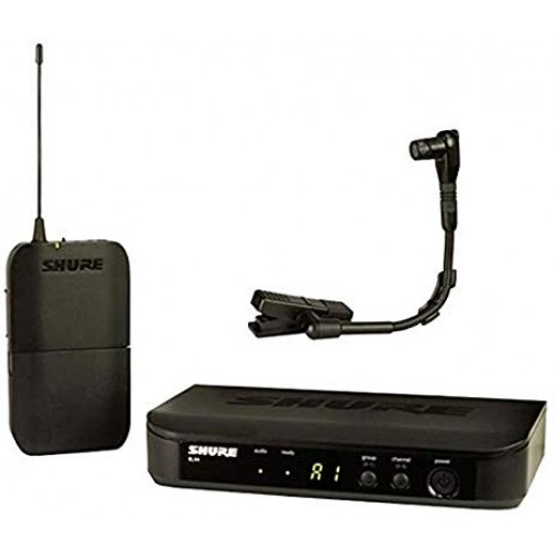 Shure BLX14 INSTRUMENT SYSTEM WITH BETA9...