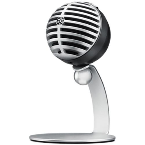 MV5/A-LTG Digital Condenser Microphone (...