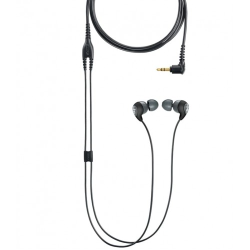 SE112 Earphone (W/Fixed 3.5mm Cable, Gre...