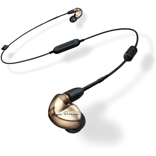 SE535-CL-EFS Clear SE535 Earphone (W/ Cl...