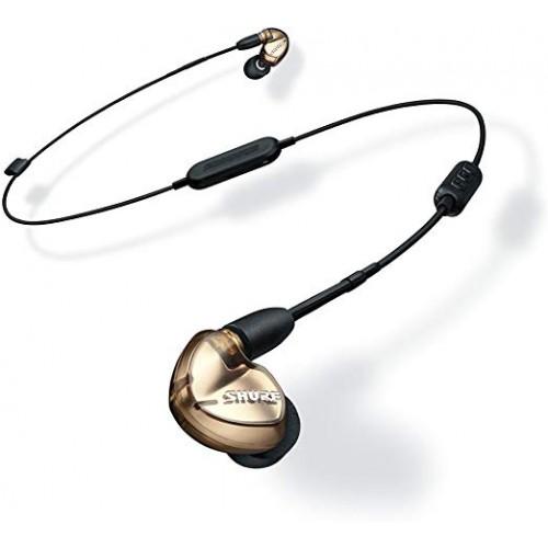 SE535-V+BT1-EFS Bronze SE535 Earphone (W...