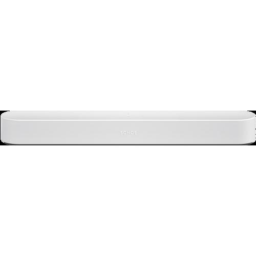 Sonos BEAM1UK1 compact soundbar,White
