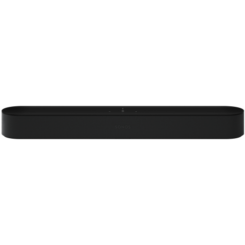 Sonos BEAM1UK1BLK compact soundbar,Black