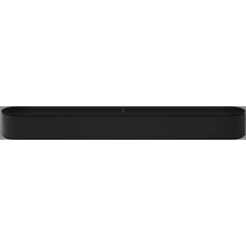 Sonos BEAM1UK1BLK compact soundbar,Black