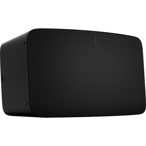 Sonos Five - The High-Fidelity Speaker f...