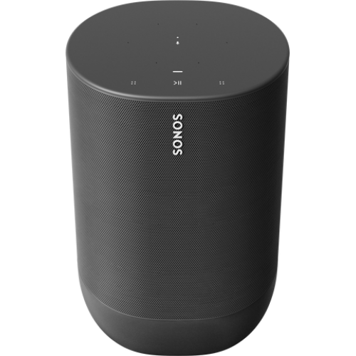 Sonos MOVE1UK1BLK durable, battery-power...