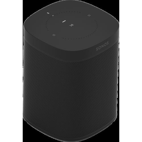 Sonos ONESLUK1BLK wireless speaker,Black