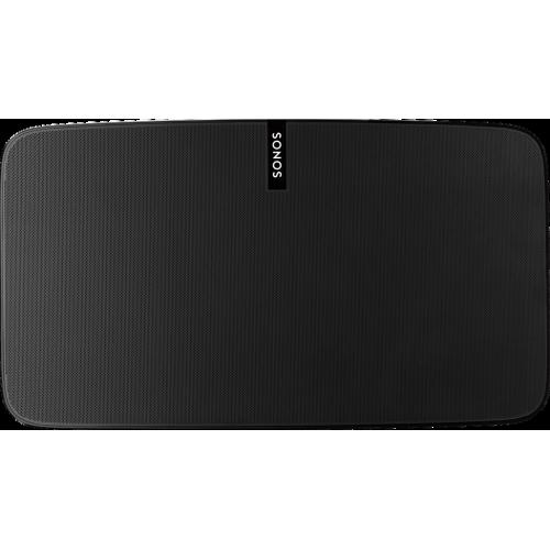 Sonos PL5G2UK1BLK Six Class-D,Black